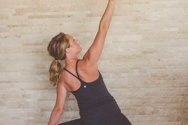 Moksha Yoga, Prince Edward Island