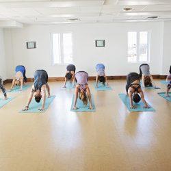 Moksha Yoga Charlottetown