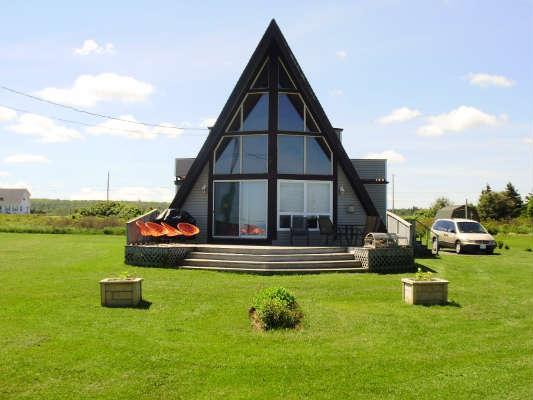 Parkview Farm Tourist Home & Cottages