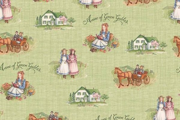 Quilting B & More, Prince Edward Island