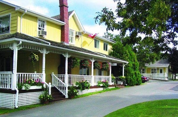 Resort at Cavendish Corner