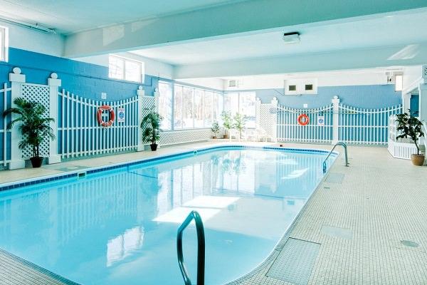 Rodd Charlottetown Pool, PEI