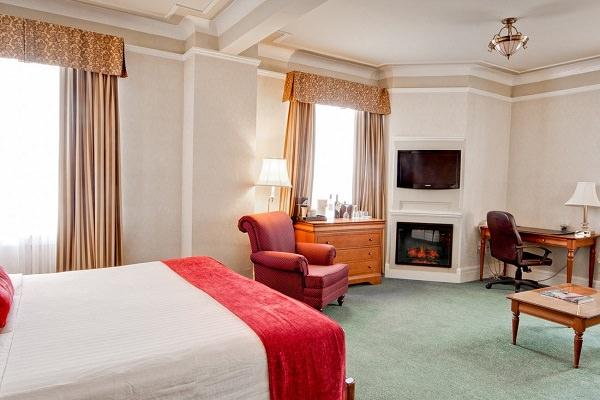 Rodd Charlottetown Suite, Prince Edward Island