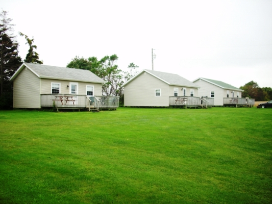 North Rustico Motel, Cottages, & Inn