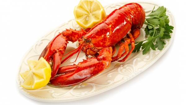 Cardigan Lobster Suppers