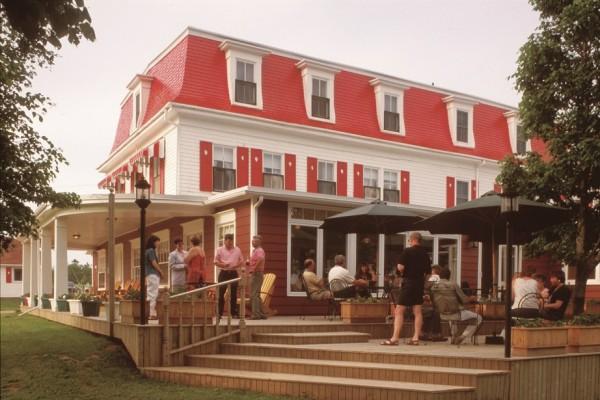 Shaw's Restaurant