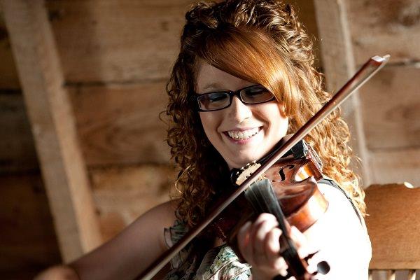Courtney Hogan Ceilidh