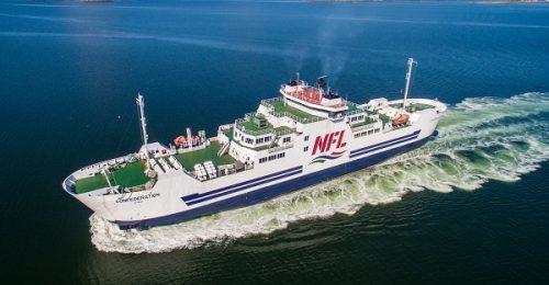 Northumberland Ferries Ltd