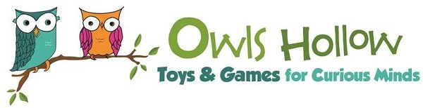 Owls Hollow – Toys & Games for Curious Minds