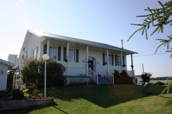 Cable Head Bed & Breakfast, Suites and Cottages