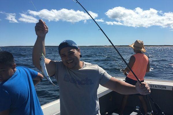 Ernie's Charter Fishing – Deep Sea and Tuna Fishing