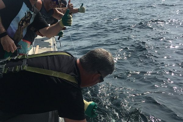 Ernie's Charter Fishing