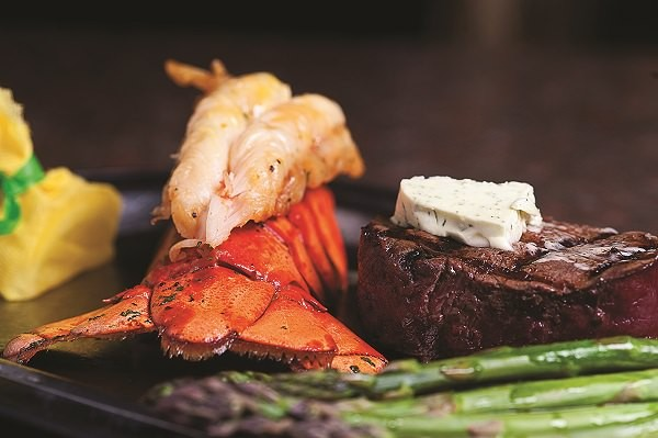Row House Steak & Lobster