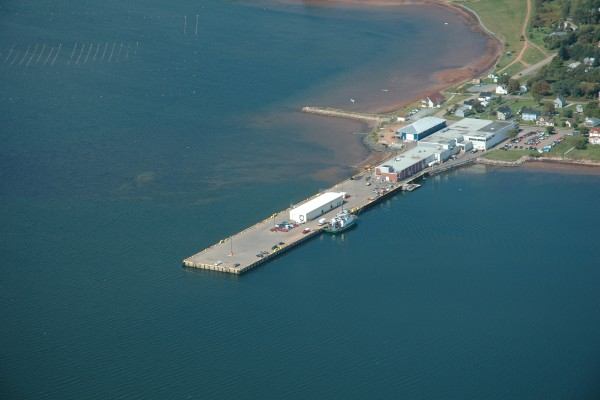 Georgetown Harbour