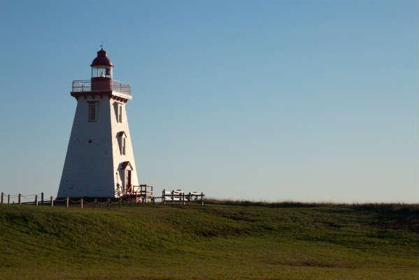 Souris Historic Lighthouse