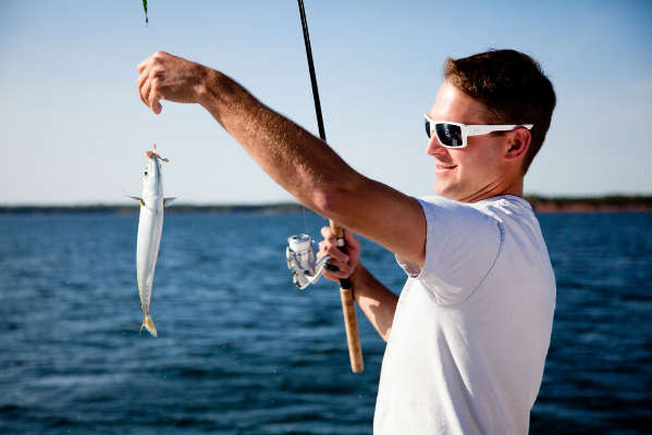 Deep Sea Fishing – Tranquility Cove Adventures