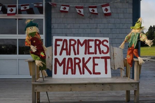 Morell Farmers' Market