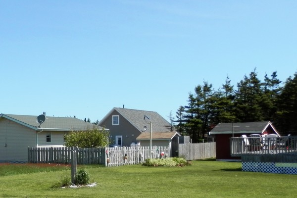 Ryan's Cottages
