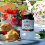 Strawberry and Grand Marnier from PEI Preserve Company