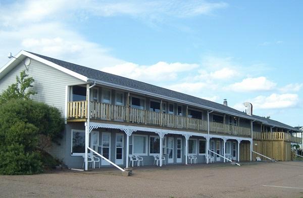 Singing Sands Inn