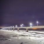 Confederation Bridge - Neil Taylor