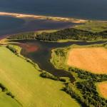 New London Bay, Prince Edward Island