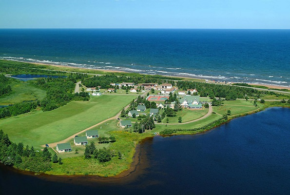 Dalvay By The Sea Welcome Pei