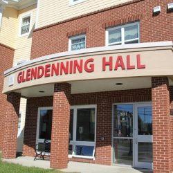 Glendenning Hall