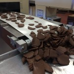 Making COW Chips at Anne of Green Gables Chocolates, PEI