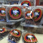 COW Chips at Anne of Green Gables Chocolates, Prince Edward Island