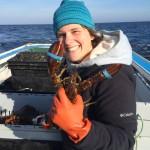 Fishing PEI Lobster