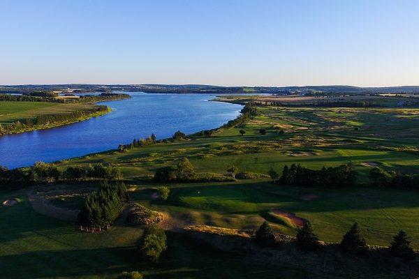 Clyde River Golf Club