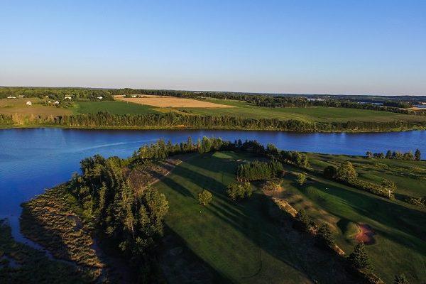 Clyde River Golf Club, PEI