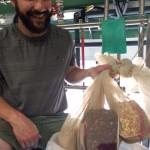 Mike Hogan, Upstreet Craft Brewing