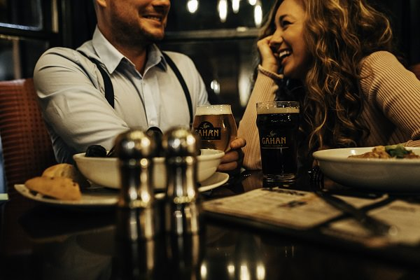 Gahan House Pub & Brewery