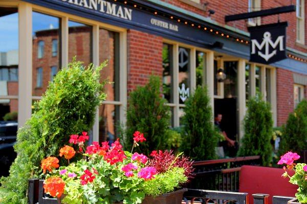 Merchantman Fresh Seafood & Oyster Bar