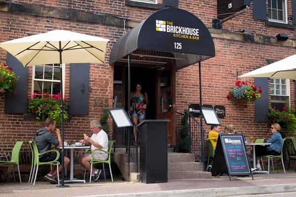 The Brickhouse Kitchen & Bar