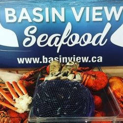 Basin View Seafood