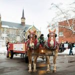 Victorian Christmas in Charlottetown