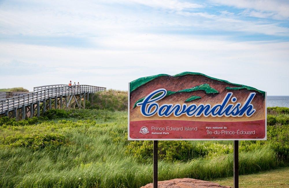 Prince Edward Island National Park Accommodations
