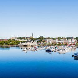 Charlottetown, Prince Edward Island