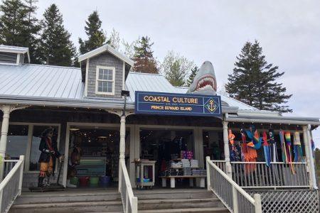 Coastal Culture