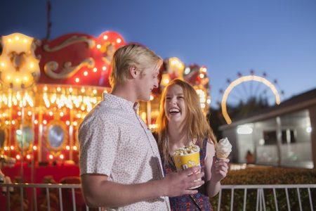 Sandspit Amusement Park, Prince Edward Island