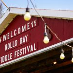 Photo by Yvonne Duivenvoorden Rollo Bay Fiddle Festival