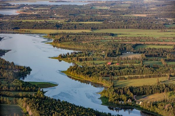 Green Isle Air