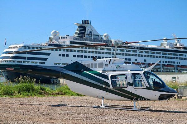 Green Isle Air 3