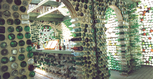 Bottle Houses