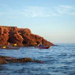 Canoe Cove Paddle, Photo By Stephen Harris