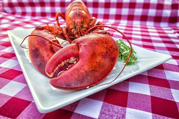 PEI Lobster Festival