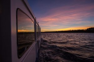 Dining Cruise in Montague Prince Edward Island